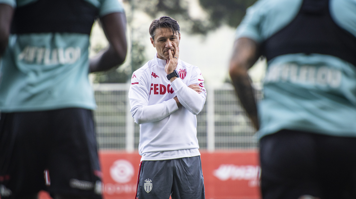 Niko Kovac, or the pursuit of performance