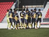 Le Standard de Liège s'impose sur le fil contre l'AS Monaco