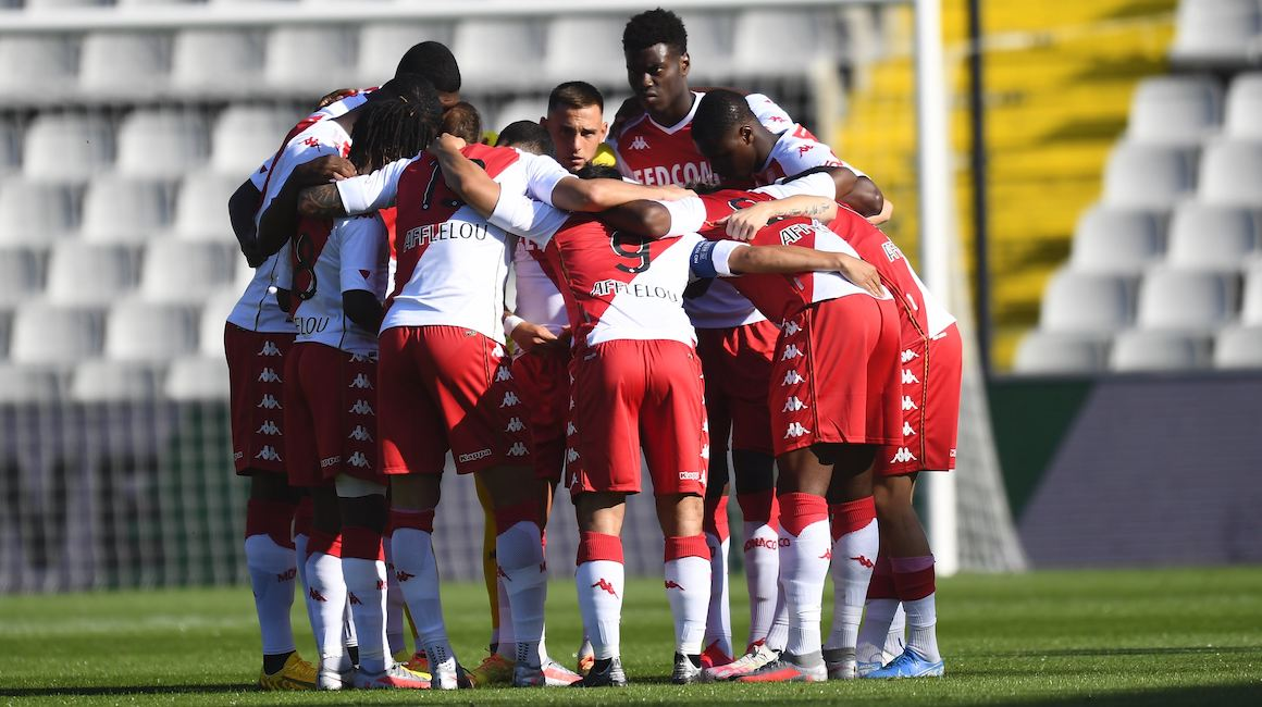 Highlights : Cercle Bruges 0-2 AS Monaco