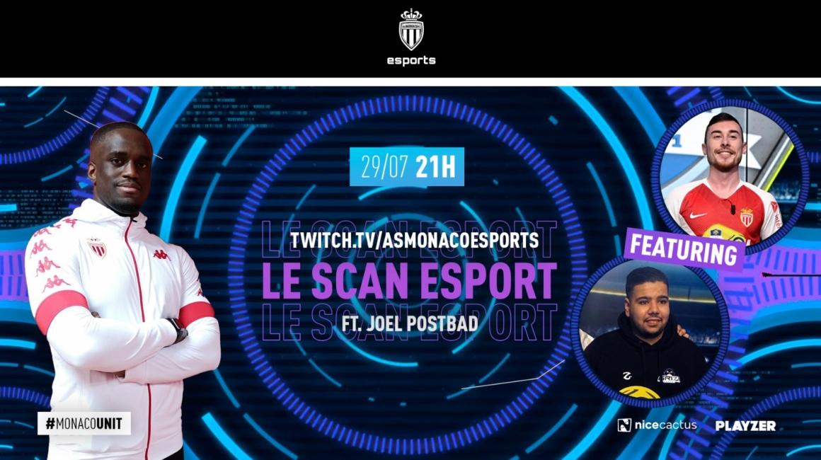 Scan Esport #1 : FIFA et PES