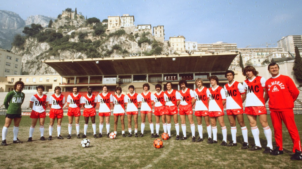 Le jour où... Monaco se qualifiait face au Shakhtar