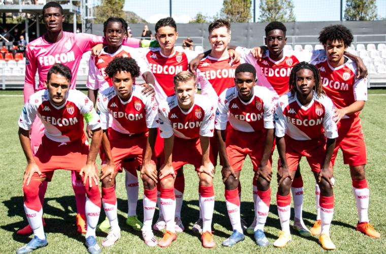 U19 : Suivez AS Monaco - US Colomiers en live