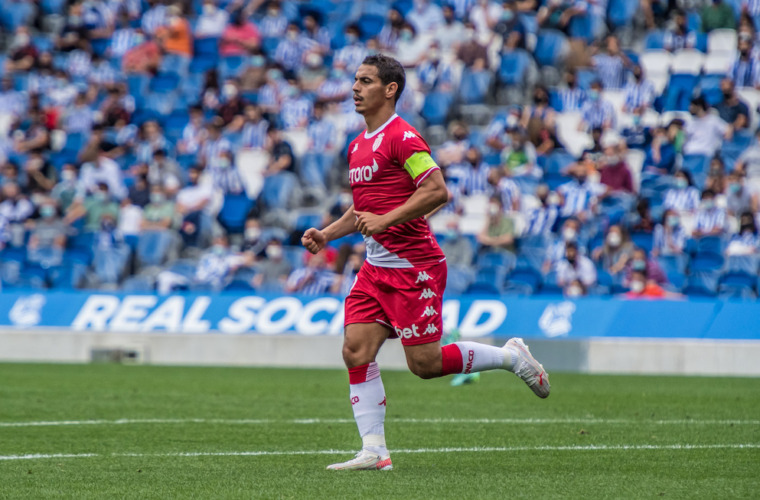 Wissam Ben Yedder, le football à l'état pur