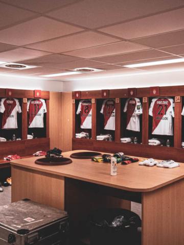 L1 : AS Monaco 2-2 Stade de Reims