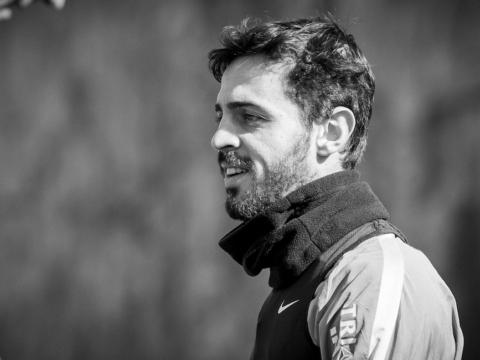 Feliz aniversário, Bernardo Silva