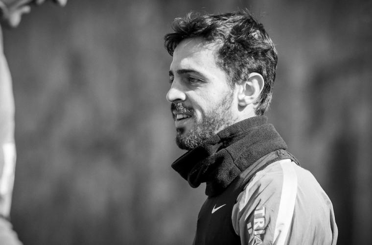 Joyeux anniversaire Bernardo Silva