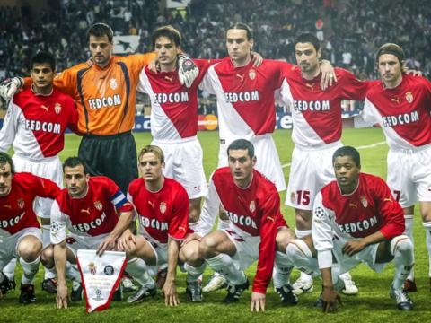 Quiz : les demi-finales européennes de l'AS Monaco