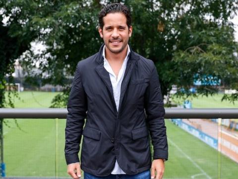 Nouveau directeur technique au Cercle Bruges