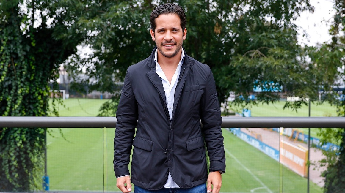 New technical director at Cercle Bruges