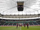 Eintracht Francfort 1-1 AS Monaco