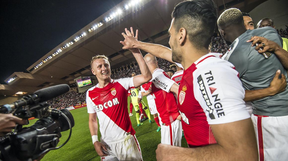 Merci Kamil Glik, grazie capitano ! - AS Monaco
