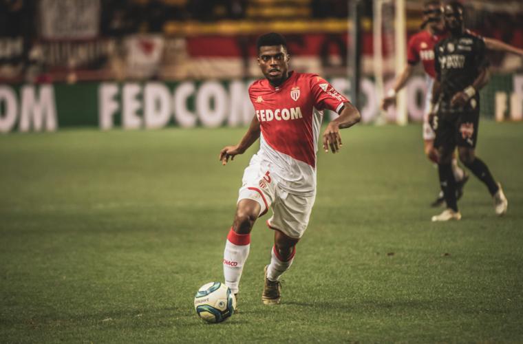 Jemerson joins Corinthians