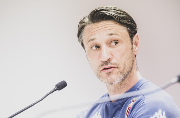 """Niko Kovac: """"Quero manter este estilo de jogo agressivo"""""""