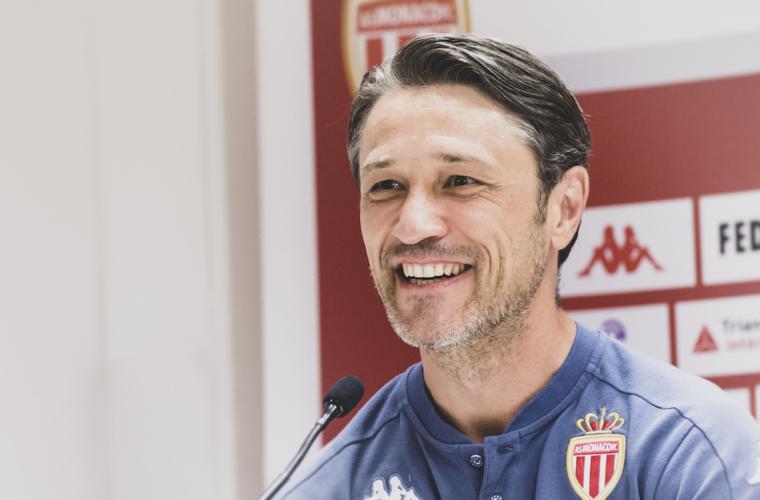 "Niko Kovac: ""I can't wait to start against Reims"""
