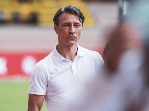 """Niko Kovac: """"Nothing is ever finished"""""""