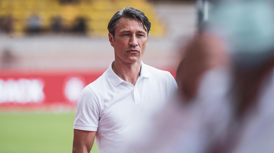 """Niko Kovac : """"Nada se acaba hasta que el árbitro pita el final"""""""