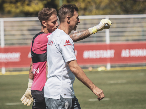 Vatroslav Mihacic joins Niko Kovac's staff