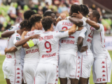 A courageous first win for AS Monaco in Metz