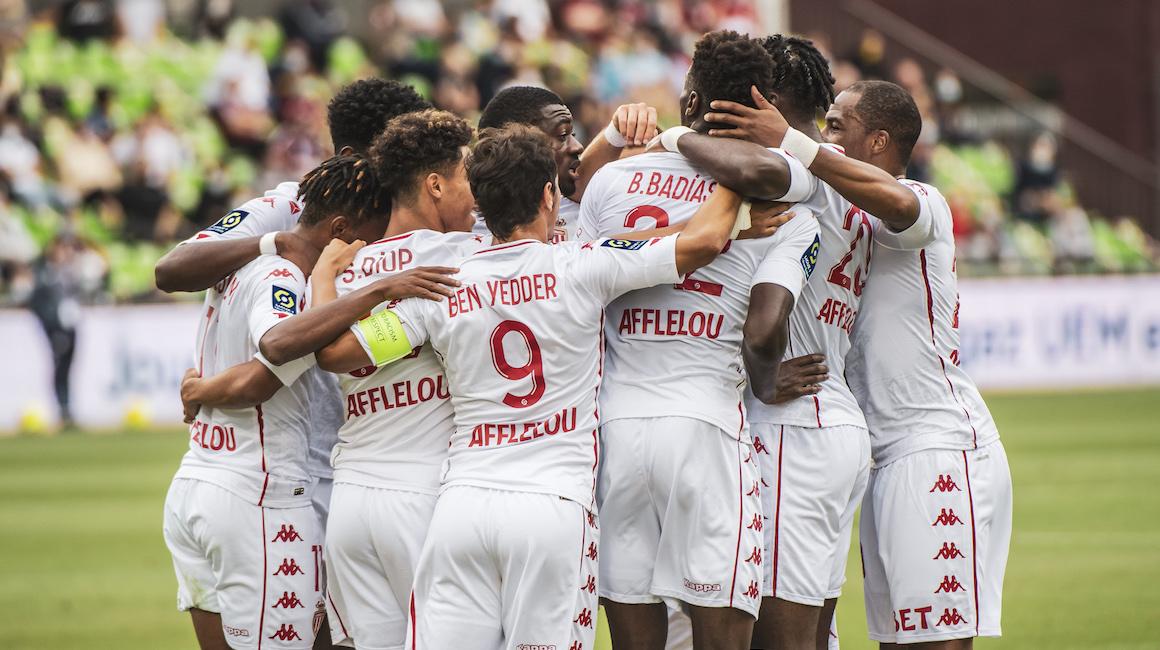 Primer triunfo de la temporada ante Metz