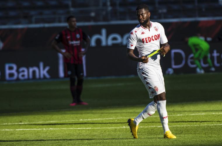 Jean-Eudes Aholou prêté au RC Strasbourg