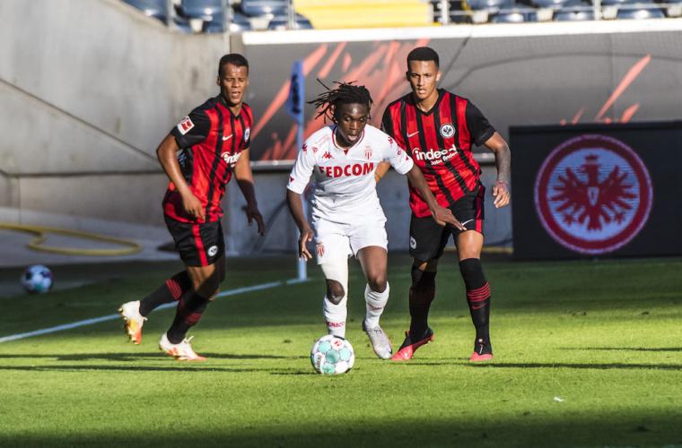 Arthur Zagre is loaned to Dijon