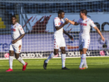 L'AS Monaco a bien réagi contre Francfort