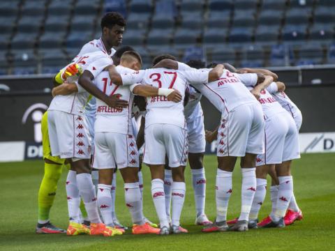 Le premier groupe de Niko Kovac en Ligue 1