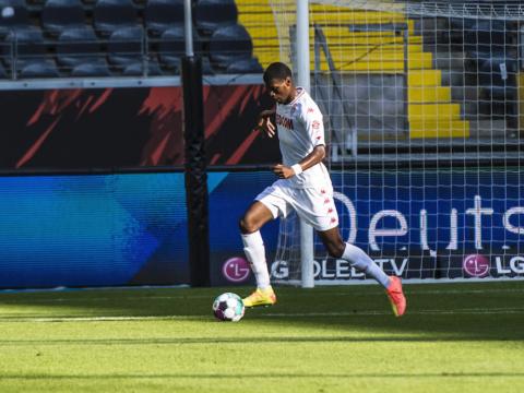 Harisson Marcelin loaned to Cercle Bruges