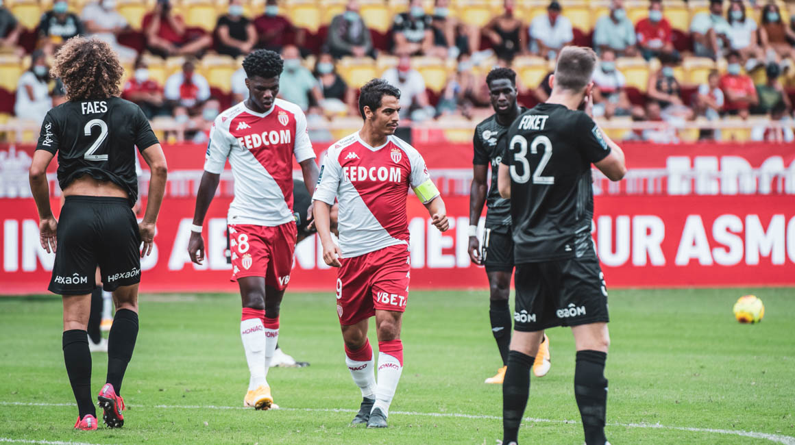 Jour de match retour face au Stade de Reims