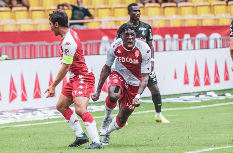 Stade de Reims - AS Monaco programmé le dimanche 9 mai à 17h05