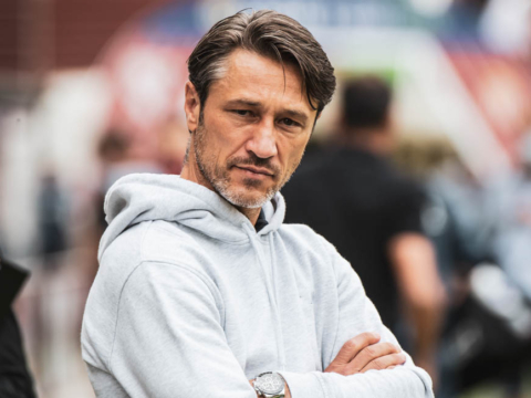 """Niko Kovac : """"We want to bring Monaco back to the top"""""""