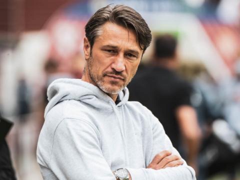 "Niko Kovac : ""Nous voulons ramener Monaco au top"""