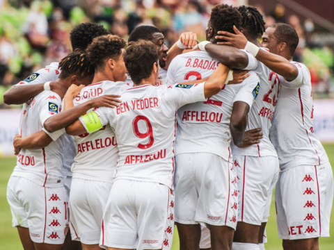 Highlights : FC Metz 0-1 AS Monaco