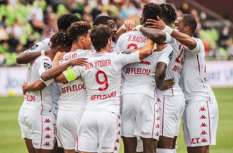 Highlights : FC Metz 0-1 AS Monaco