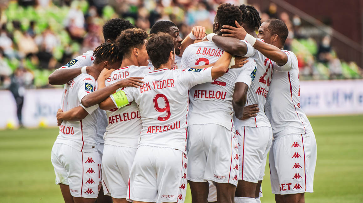 Highlights L1-J2 : FC Metz 0-1 AS Monaco