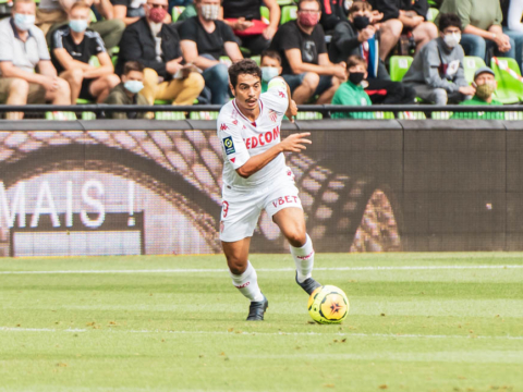 "Wissam Ben Yedder: ""Focused on Bordeaux"""