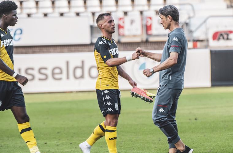 Ambiance et Réactions après AZ Alkmaar - AS Monaco (0-2)