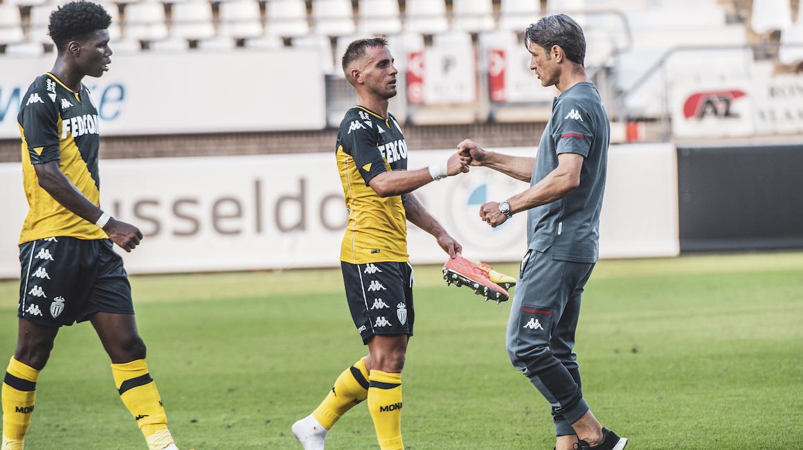 Ambiance et Réactions après AZ Alkmaar – AS Monaco (0-2)