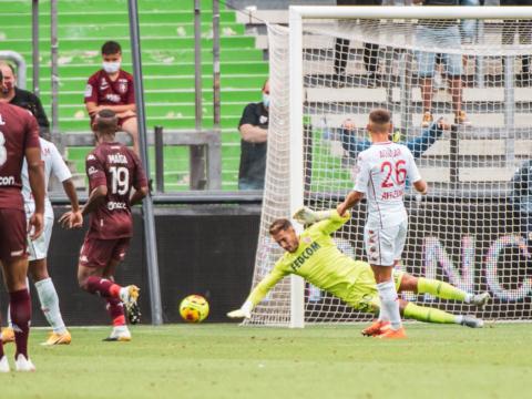 50 matchs en Rouge et Blanc pour Benjamin Lecomte et Ruben Aguilar