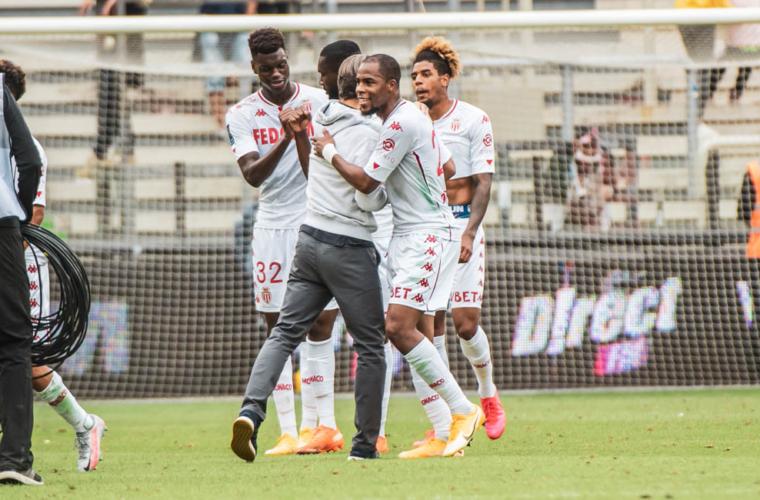 Le debrief' du match by Djibril Sidibé