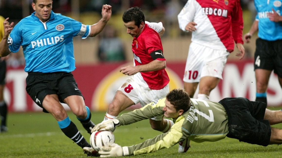"История противостояний ""Монако"" с голландскими клубами"