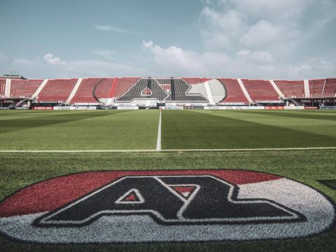Alkmaar 0-2 AS Monaco