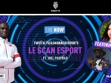 Scan Esport #2 : les jeux de fighting