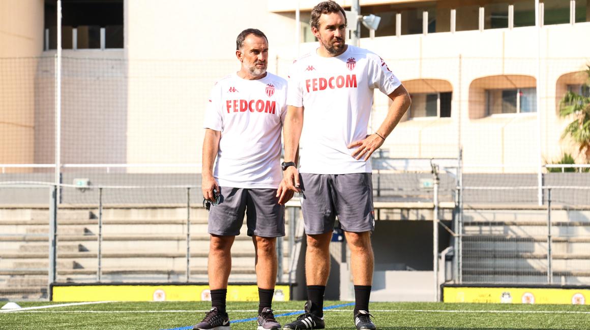U19 : AS Monaco 6-0 SC Toulon