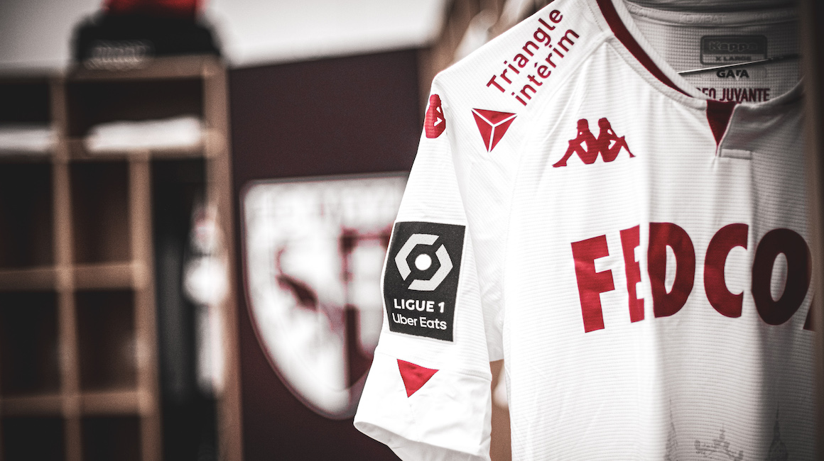 FC Metz 0-1 AS Monaco