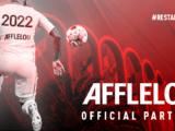 L'AS Monaco et le groupe AFFLELOU poursuivent leur collaboration