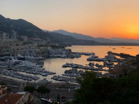 Après 5 mois d'absence, la Ligue 1 revient à Monaco !