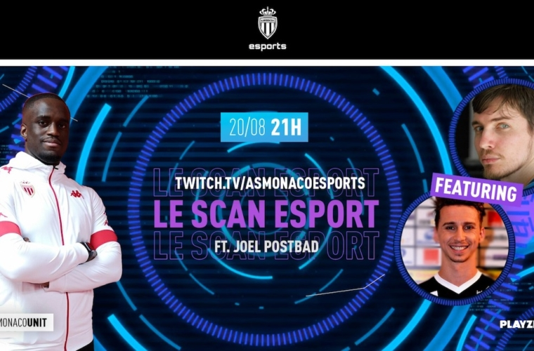 Scan Esport #3 : autour du football
