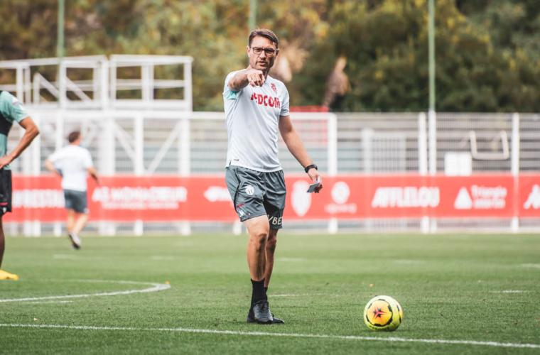 L'AS Monaco souhaite un joyeux anniversaire à Robert Kovac