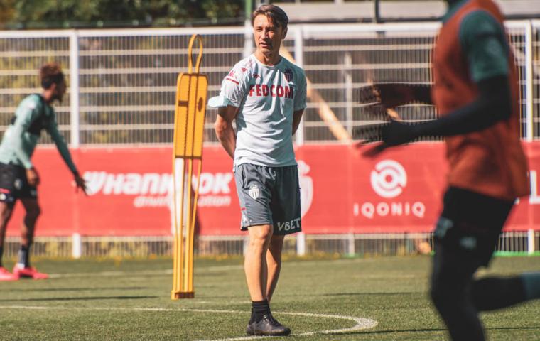 Focus sur la préparation avant Rennes